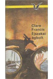 Éjszakai égbolt - Francis, Clare - Régikönyvek