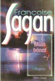 Múló bánat - Francoise Sagan - Régikönyvek