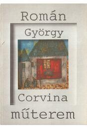 Román György - Frank János - Régikönyvek