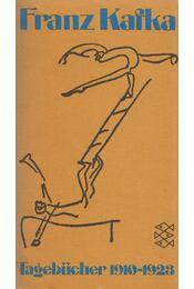 Tagebücher 1910-1923 - Franz Kafka - Régikönyvek