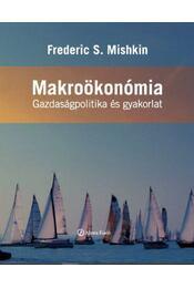Makroökonómia - Gazdaságpolitika és gyakorlat - Frederic S. Mishkin - Régikönyvek