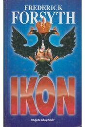 Ikon - Frederick Forsyth - Régikönyvek