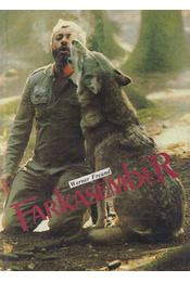 Farkasember - Freund, Werner - Régikönyvek