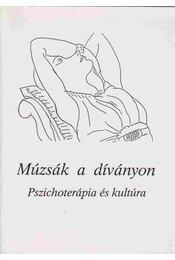 Múzsák a díványon - Füredi János, Buda Béla - Régikönyvek