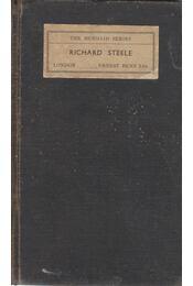 The Mermaid Series: Richard Steele - G. A. Aitken - Régikönyvek
