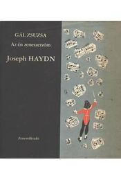 Joseph Haydn - Gál Zsuzsa - Régikönyvek