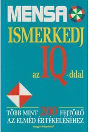 Ismerkedj az IQ-ddal - Gale, Harold, Skitt, Carolyn - Régikönyvek