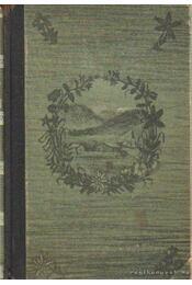 Der Dorfapostel - Ganghofer, Ludwig - Régikönyvek