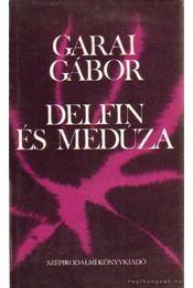 Delfin és medúza - Garai Gábor - Régikönyvek
