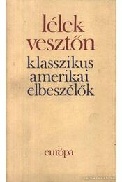 Lélekvesztőn - Géher István - Régikönyvek
