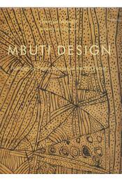 Mbuti Design - Georges Meurant - Régikönyvek