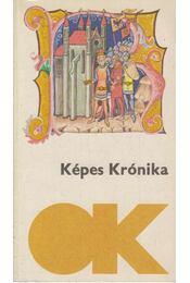Képes Krónika - Geréb László, Kardos Tibor - Régikönyvek