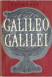 Galileo Galilei - Geymonat, Ludovico - Régikönyvek