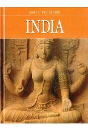 India - Gimeno, Daniel - Régikönyvek