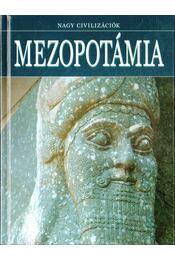 Mezopotámia - Gimeno, Daniel - Régikönyvek