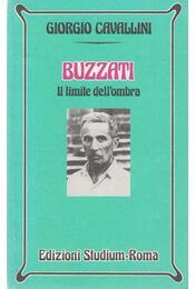Buzzati - Giorgio Cavallini - Régikönyvek