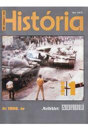 História 1999/1 - Glatz Ferenc - Régikönyvek