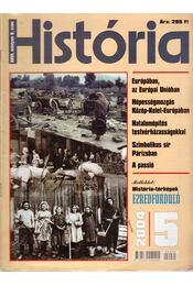História 2004/5. - Glatz Ferenc - Régikönyvek