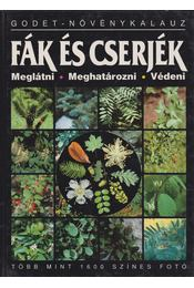 Fák és cserjék - Godet, Jean-Denis - Régikönyvek