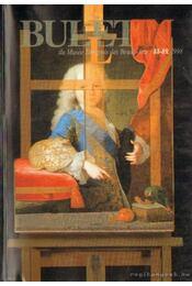 Bulletin du Musée Hongrois des Beaux-Arts / 88-89. - Gonda Zsuzsa, Verő Mária, Illyés Mária - Régikönyvek