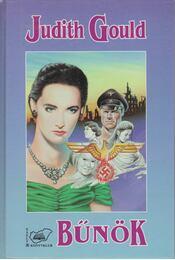 Bűnök - Gould, Judith - Régikönyvek