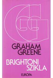 Brightoni szikla - Graham Greene - Régikönyvek