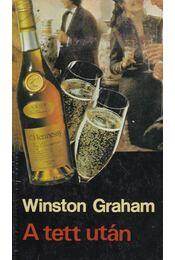 A tett után - Graham, Winston - Régikönyvek