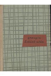 Esküvő után - Granyin, Danyiil - Régikönyvek