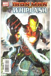 Iron Man vs. Whiplash No. 4 - Guggenheim, Marc, Braga, Brannon, Briones, Phillippe, Mutti, Andrea - Régikönyvek