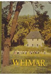 Weimar - Günther Beyer, Klaus Beyer - Régikönyvek