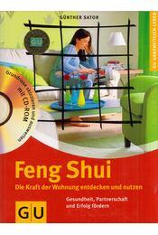 Feng Shui - Die Kraft der Wohnung entdecken und nutzen - Günther Sator - Régikönyvek