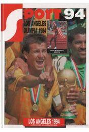 Sport '94 - Gyárfás Tamás (szerk.), Gyulai István - Régikönyvek