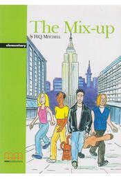 The Mix-Up - H.Q. Mitchell - Régikönyvek