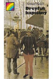 Dreyfus kapitány - Halasz, Nicholas - Régikönyvek