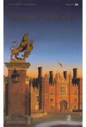 Hampton Court Palace - Régikönyvek