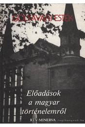 Gólyavári esték - Hanák Gábor - Régikönyvek