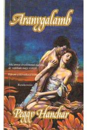 Aranygalamb - Hanchar, Peggy - Régikönyvek