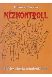 Kézkontroll - Hanna Parrot - Régikönyvek