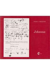 Johanna - Hans D. Smoliner - Régikönyvek
