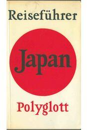 Japan - Hans Lajta, Klaus Andreas Dietsch dr. - Régikönyvek