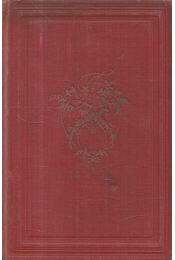 Halhatatlanok szigete - Harbou, Thea Von - Régikönyvek