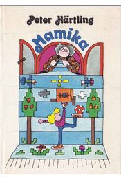 Mamika - Hartling, Peter - Régikönyvek