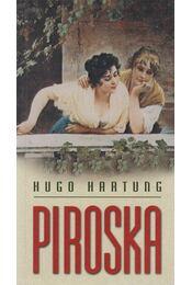 Piroska - Hartung, Hugo - Régikönyvek