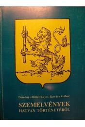 Szemelvények Hatvan történetéből - Kovács Gábor, Deményi-Dittel Lajos - Régikönyvek