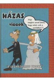Házas viccek - Régikönyvek