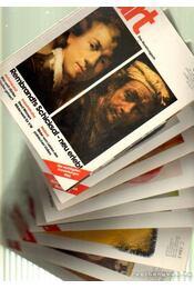 Art 1985. (töredék) - Hecht, Axel (főszerk.) - Régikönyvek