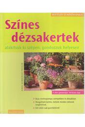 Színes dézsakertek - Heimberger-Preisler, Karin - Régikönyvek