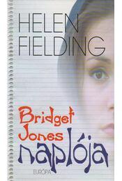 Bridget Jones naplója - Helen Fielding - Régikönyvek