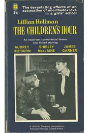 The Children's Hour - Hellman. Lillian - Régikönyvek