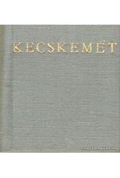 Kecskemét - Heltai Nándor - Régikönyvek